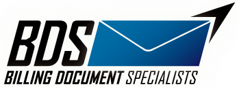 BDS Billing Document Specialists Home