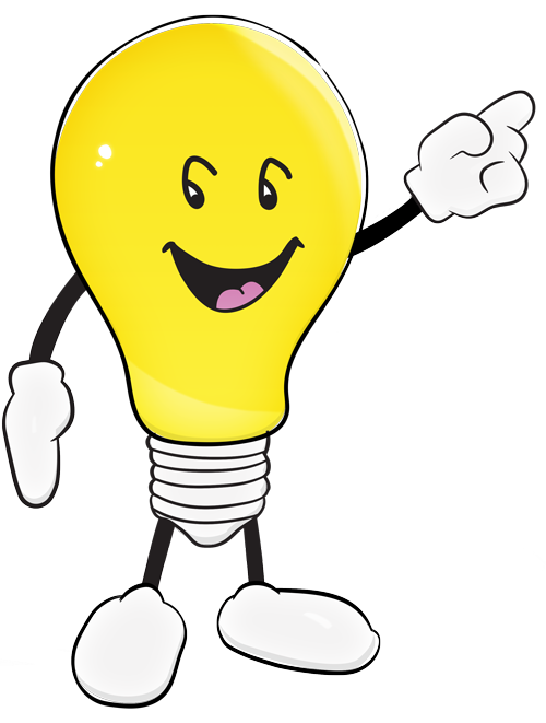Bill the Light bulb